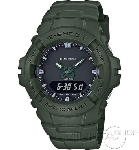 Casio G-Shock G-100CU-3A