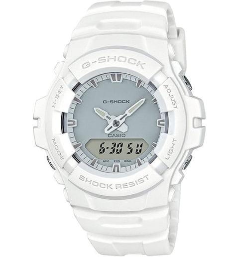 Casio G-Shock G-100CU-7A