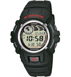 Японские Casio G-Shock G-2900F-1V