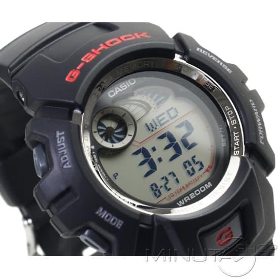 Часы g shock 2900f 1v купить