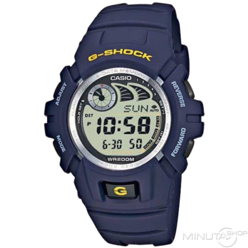 G-2900F-1VER G-SHOCK Часы Продукция CASIO