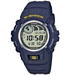 Японские Casio G-Shock G-2900F-2V