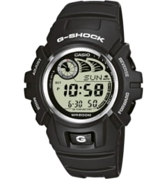 Casio G-Shock G-2900F-8V с секундомером