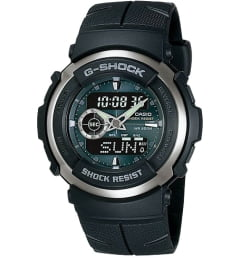 Casio G-Shock G-300-3A