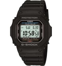 Casio G-Shock G-5600E-1E с водонепроницаемость 20 бар