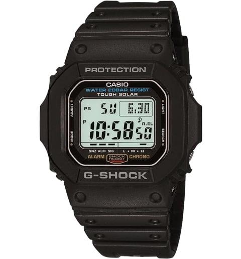 Casio G-Shock G-5600E-1E