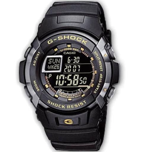 Спортивные часы Casio G-Shock G-7710-1E