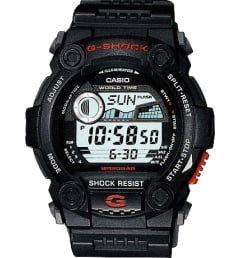 Дайверские Casio G-Shock G-7900-1E