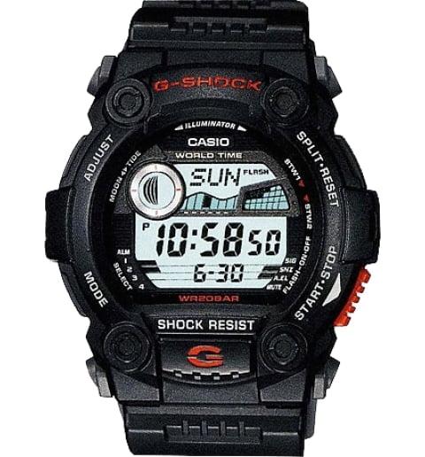 Спортивные часы Casio G-Shock G-7900-1E