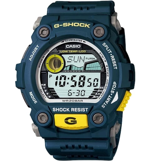 Casio G-Shock G-7900-2D
