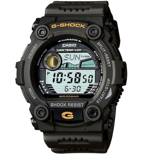 Часы Casio G-Shock G-7900-3D