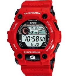 Спортивные женские Casio G-Shock G-7900A-4E