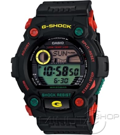 Casio G-Shock G-7900RF-1E