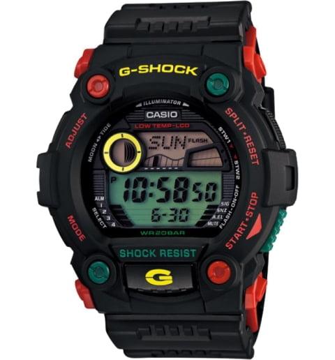 Casio G-Shock G-7900RF-1E