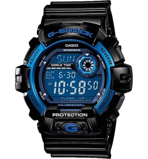 Спортивные часы Casio G-Shock G-8900A-1E
