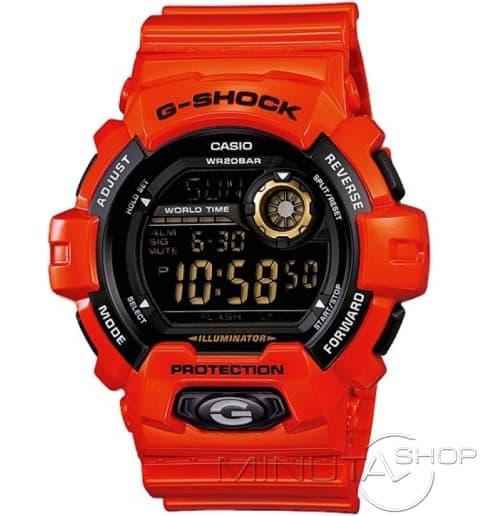 Casio G-Shock G-8900A-4E