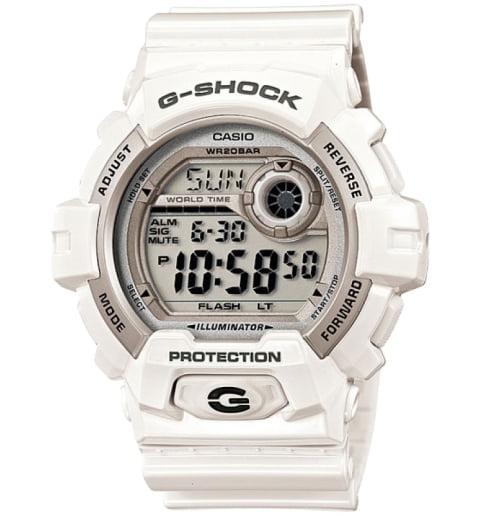 Casio G-Shock G-8900A-7E