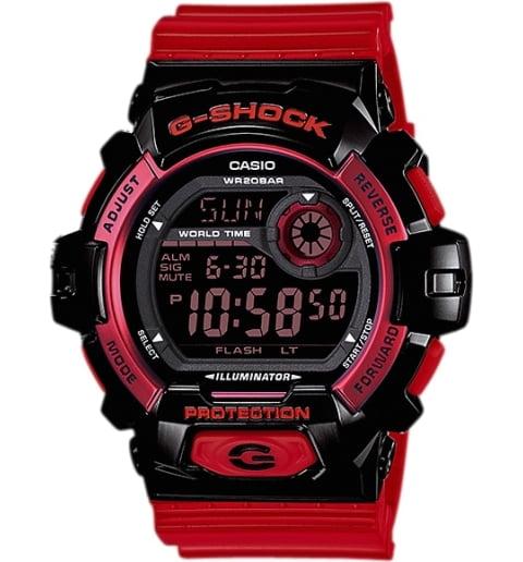 Casio G-Shock G-8900SC-1R