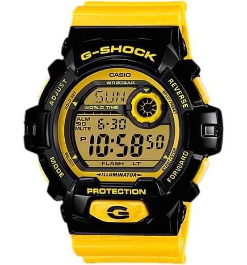 Casio G-Shock G-8900SC-1Y