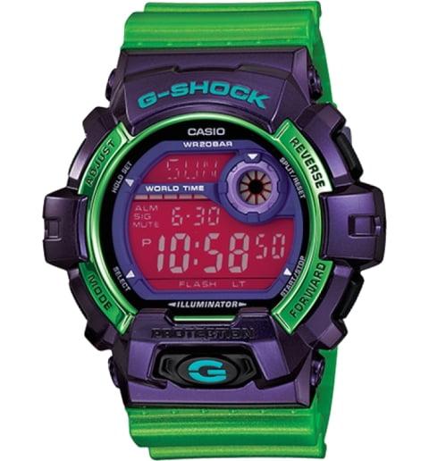 Casio G-Shock G-8900SC-6E