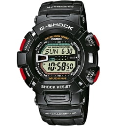 Японские Casio G-Shock G-9000-1V