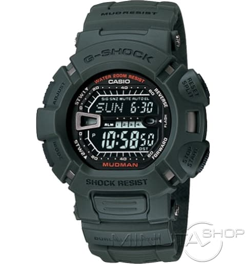 Casio G-Shock G-9000-3V