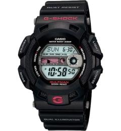 Casio G-Shock G-9100-1E с лунным календарем