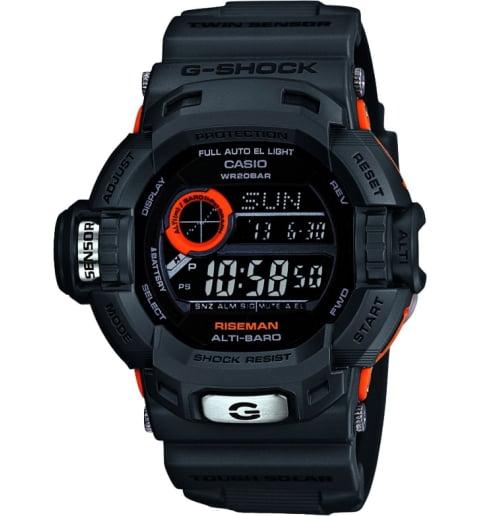 Casio G-Shock G-9200GY-1E