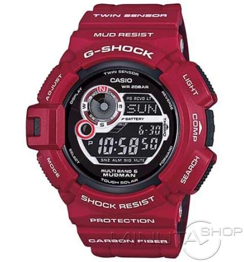 Casio G-Shock G-9300RD-4E
