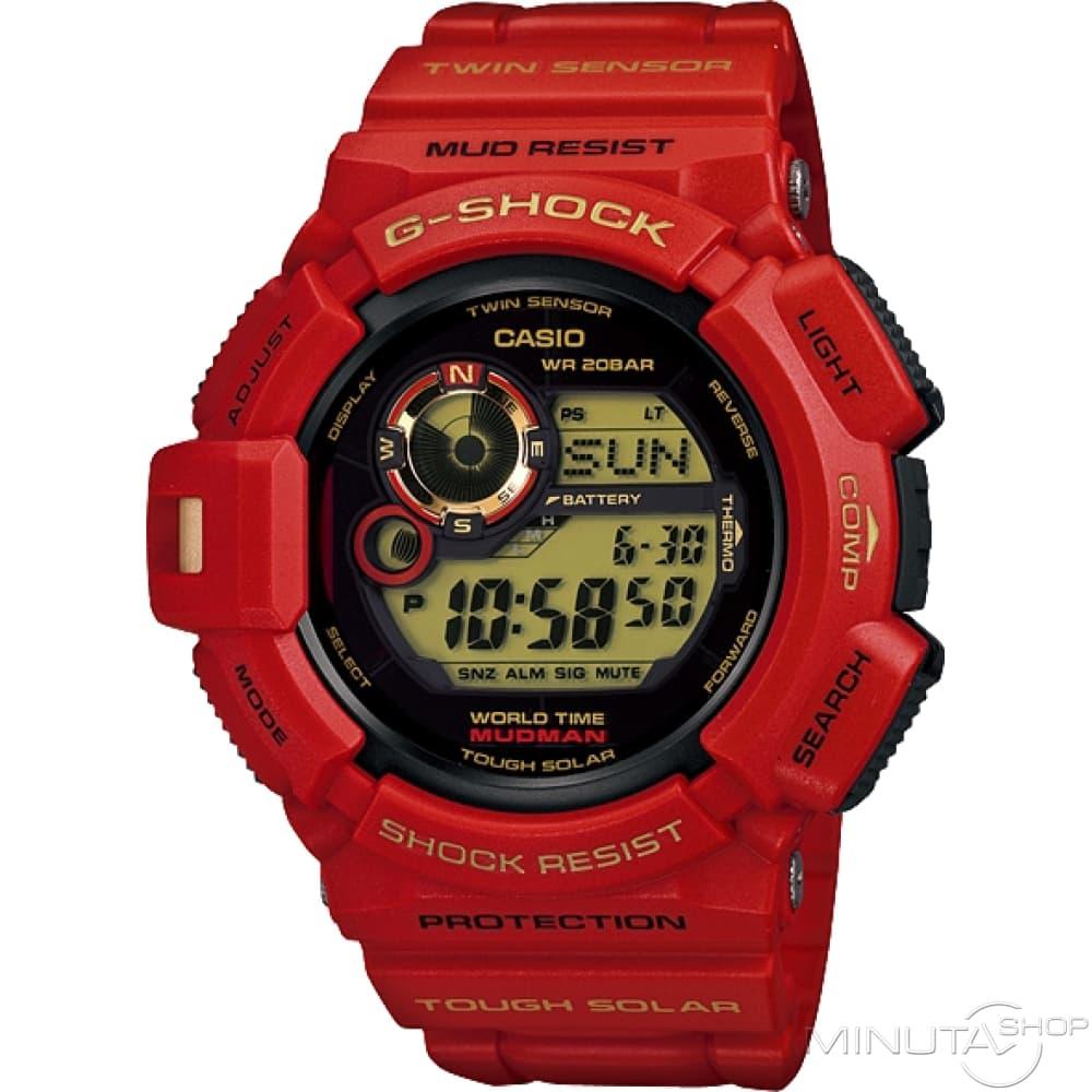 Часы наручные Casio в Кемерово: интернет-магазины и