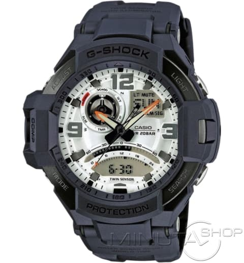 Casio G-Shock GA-1000-2A