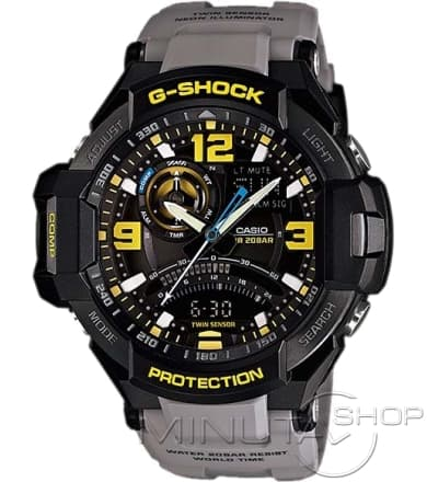 Casio G-Shock GA-1000-8A