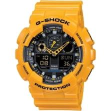 Casio G-Shock GA-100A-9A