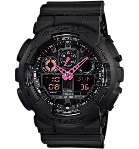Casio G-Shock GA-100C-1A4