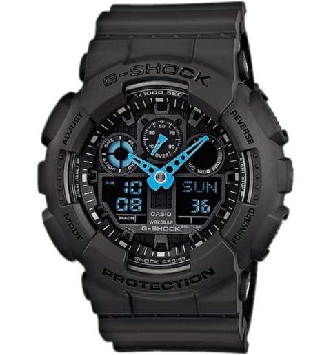 Casio G-Shock GA-100C-8A