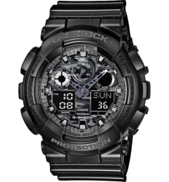 Casio G-Shock GA-100CF-1A
