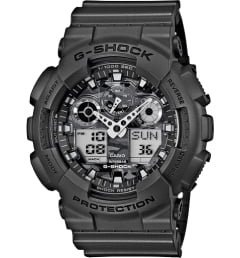 Военные Casio G-Shock GA-100CF-8A
