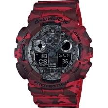 Casio G-Shock GA-100CM-4A