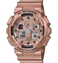 Casio G-Shock GA-100GD-9A