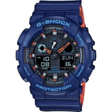 Casio G-Shock GA-100L-2A