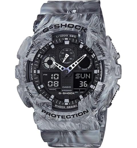 Casio G-Shock GA-100MM-8A