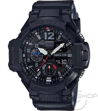 Casio G-Shock GA-1100-1A1