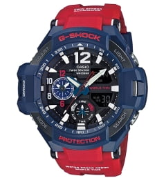 Casio G-Shock GA-1100-2A