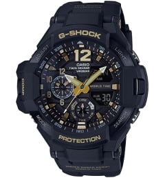Армейские Casio G-Shock GA-1100GB-1A