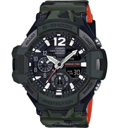 Армейские Casio G-Shock GA-1100SC-3A