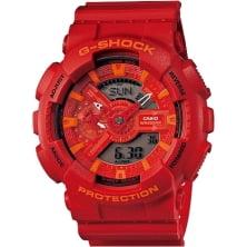 Casio G-Shock GA-110AC-4A