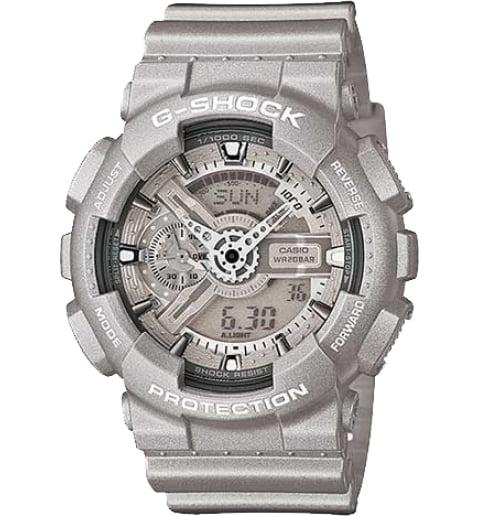 Casio G-Shock GA-110BC-8A