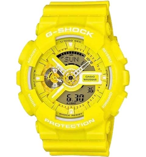 Casio G-Shock GA-110BC-9A