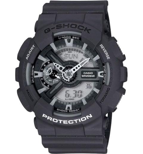 Casio G-Shock GA-110C-1A