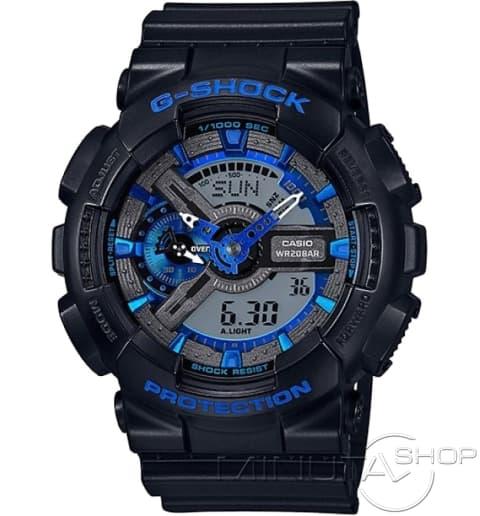 Casio G-Shock GA-110CB-1A